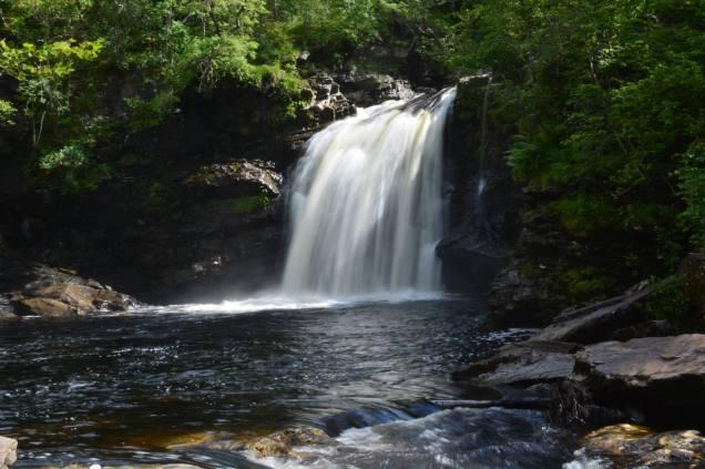 Falloch Falls
