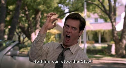Liar-Claw