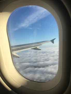 Bye Dublin, Hello Brussels!