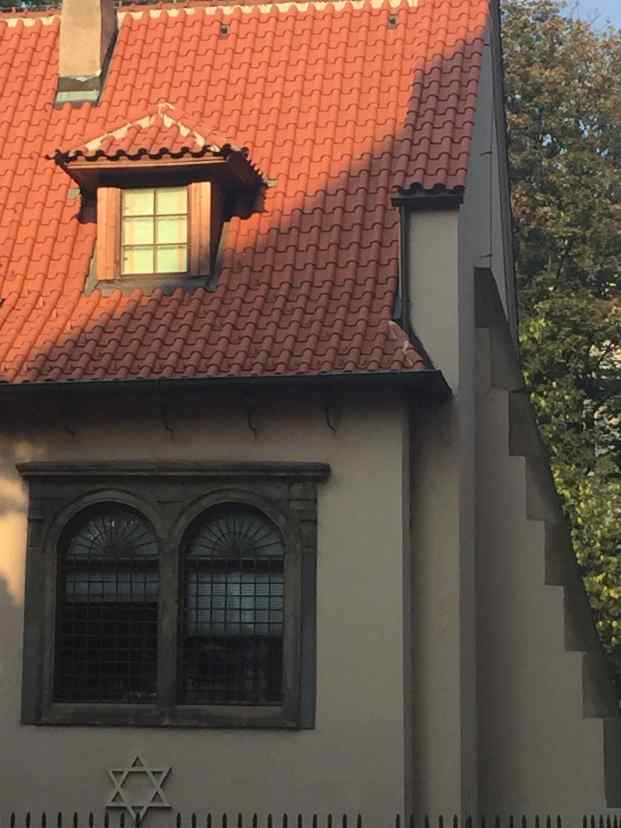 Jewish Museum Prague - must visit!