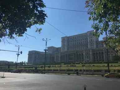 2nd largest admin building, after Pentagon.