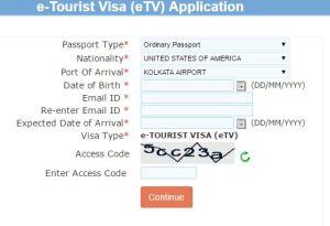 India eTV application